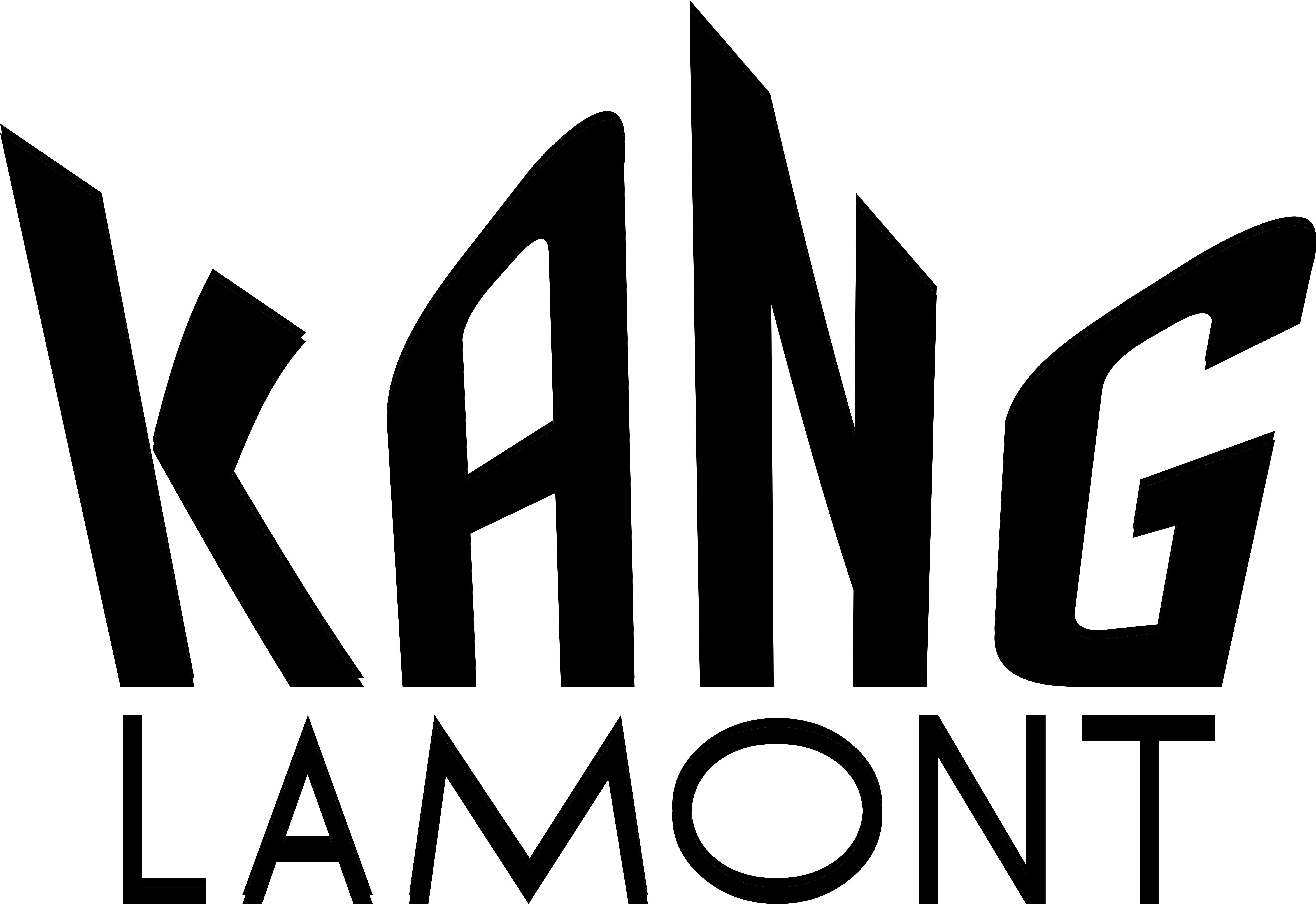 kang lamont